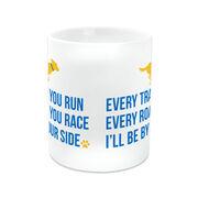 Running Coffee Mug - By Your Side