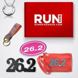 RUNBOX™ Gift Set - Marathon Girl