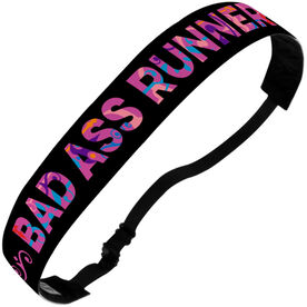 Running Julibands No-Slip Headbands - Bad Ass Runner