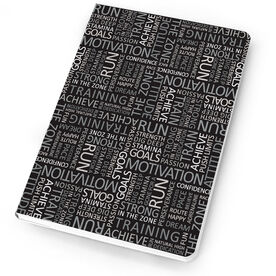 Running Notebook - Inspirational Words