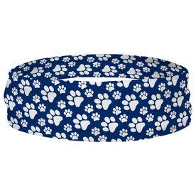 Multifunctional Headwear - Paw Prints RokBAND