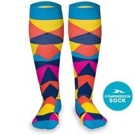 3ff6c4eeb Fun Compression Socks for Runners