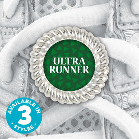 Shoe Lace Charm Ultra Runner