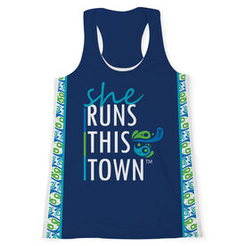 Women's Performance Tank Top - SRTT
