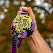 Virtual Race - I'm a Nightmare Before a Run 5K (2020)