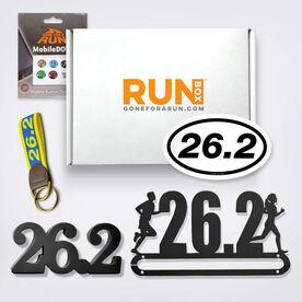 RUNBOX Gift Set - Marathon Guy