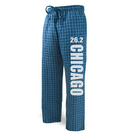 Running Lounge Pants 26.2 Chicago
