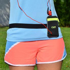 Mini Pouch Belt by Run Technology Running Belt System