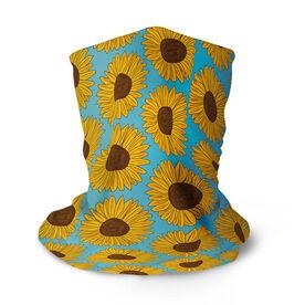 Multifunctional Headwear - Sunflowers RokBAND