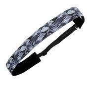 Athletic Juliband Non-Slip Headband - Camo