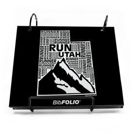 Utah State Runner BibFOLIO