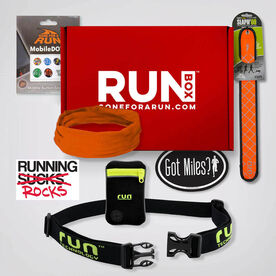 RUNBOX™ Gift Set - Training Essentials