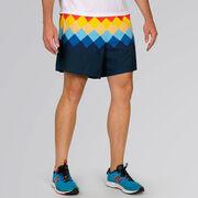 Guys Running Shorts - Sierra