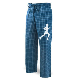 Running Lounge Pants Male Runner