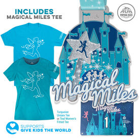 Virtual Race MRTT - Magical Miles 4-Miler (2019)