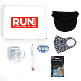 Limited Edition RUNBOX® Gift Set – Go Far RunBOX