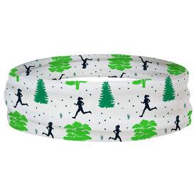 Running Multifunctional Headwear - Run Through The Trees RokBAND