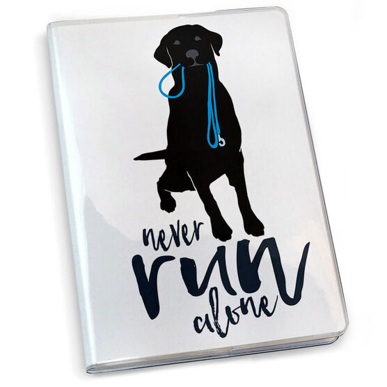 Running Journal Never Run Alone