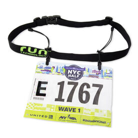Race Bib Belt for Runners/Triathletes