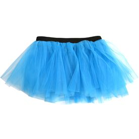 Runners Tutu - Neon Blue