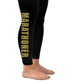 Runner's Leggings Marathoner