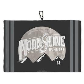 Running Workout/Golf Towel MoonShine Runners