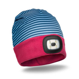 LED Performance Beanie - Twilight