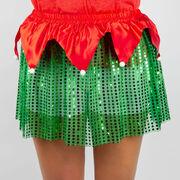 Running Costume Skirt - Elf