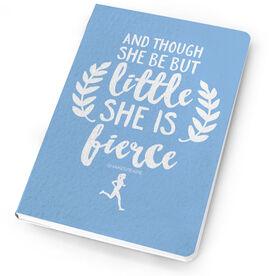 Running Notebook - She Is Fierce