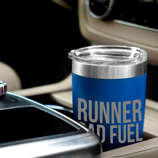 Running 20oz. Double Insulated Tumbler - Runner Dad Fuel