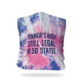 Running Multifunctional Headwear - Runner's High Still Legal in 50 States RokBAND