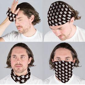 Running Multifunctional Headwear - Ghosts RokBAND