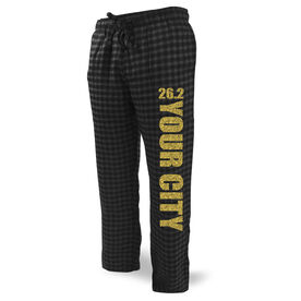 Running Lounge Pants 26.2 Your City