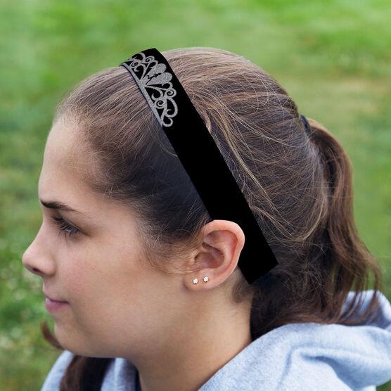 Running Juliband No-Slip Headband - Tiara