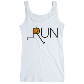 Running Women's Athletic Tank Top - Let's Run For Jack