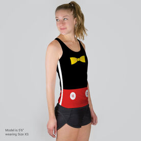 Women's Performance Tank Top - Mister Mouse