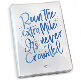 GoneForaRun Running Journal Run The Extra Mile