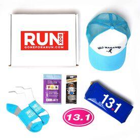 April Limited Edition RUNBOX® Gift Set – Half Marathon 13.1
