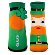 Costume Ankle Socks - Leprechaun