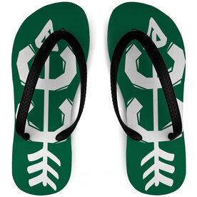 Cross Country Flip Flops CC