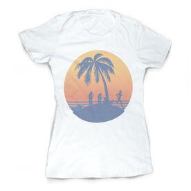 Vintage Triathlon T-Shirt - Find Lost
