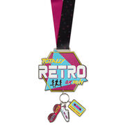 Virtual Race - Totally Retro Run 8K (2020)