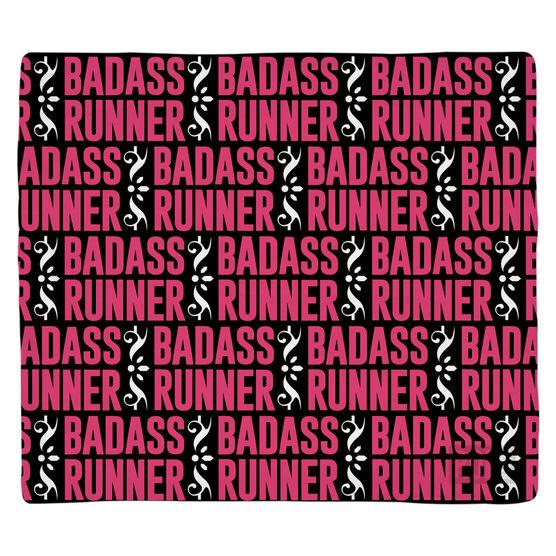 Running Multifunctional Headwear - Badass Runner Repeat RokBAND