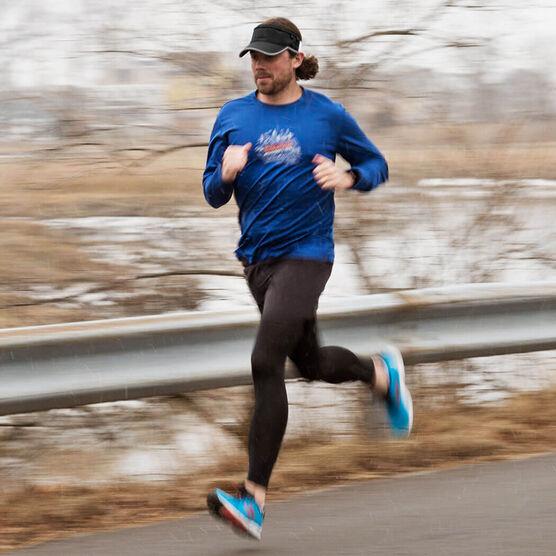 Performance Running Visor