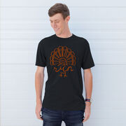 Running Short Sleeve T-Shirt - Runner Turkey