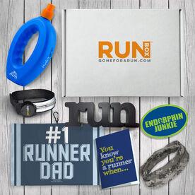 RUNBOX Gift Set - Runner Dad