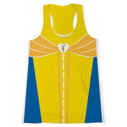 Women's Performance Tank Top - Beauty