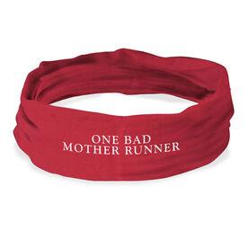 RokBAND Multi-Functional Headband - One Bad Mother Runner