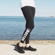 Running Leggings - 26.2 Boston