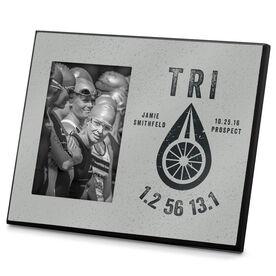 Triathlon Photo Frame TRI